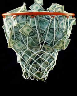 basketball betting software