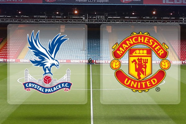 Crystal City Vs Manchester United
