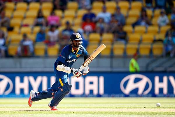 England vs. Sri Lanka Cricket