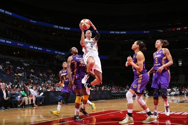 WNBA-Sparks-vs-Mystics