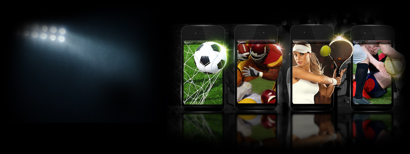Mobile Sportsbook