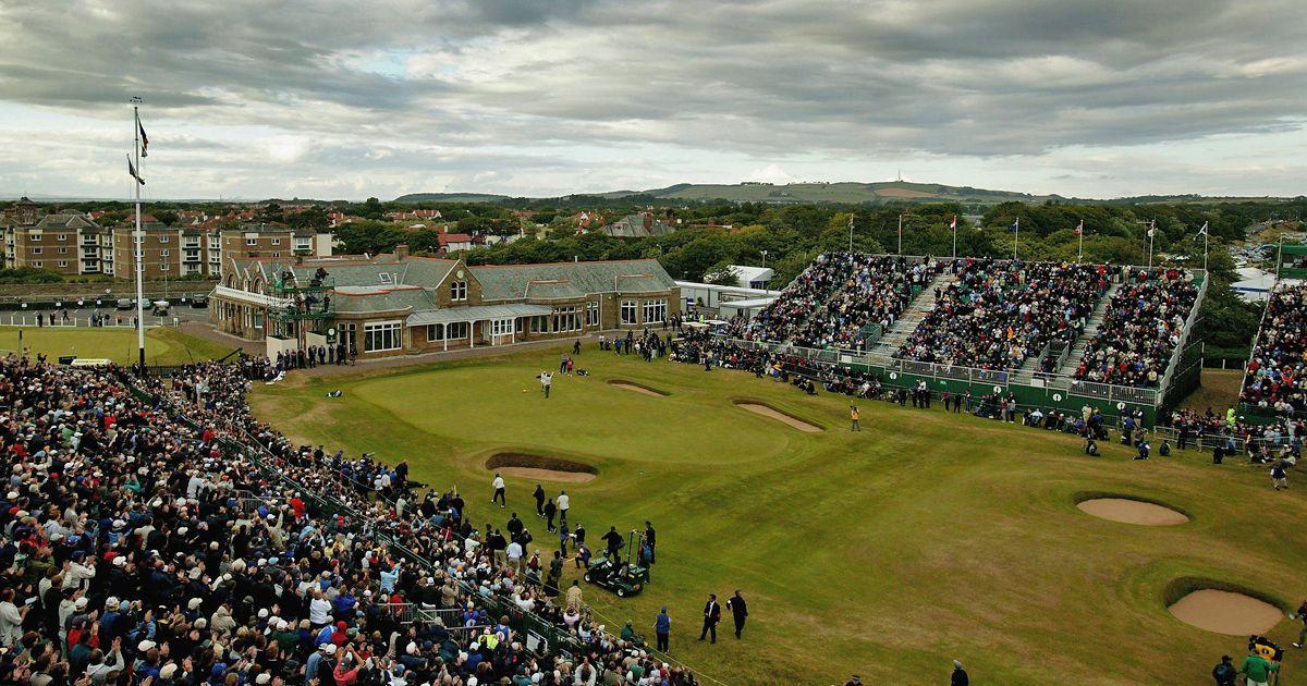2016 British Open