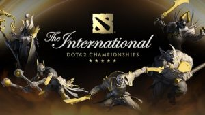 International Dota 2 Championships