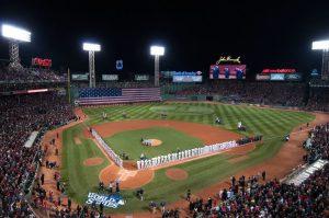 MLB Championship Series