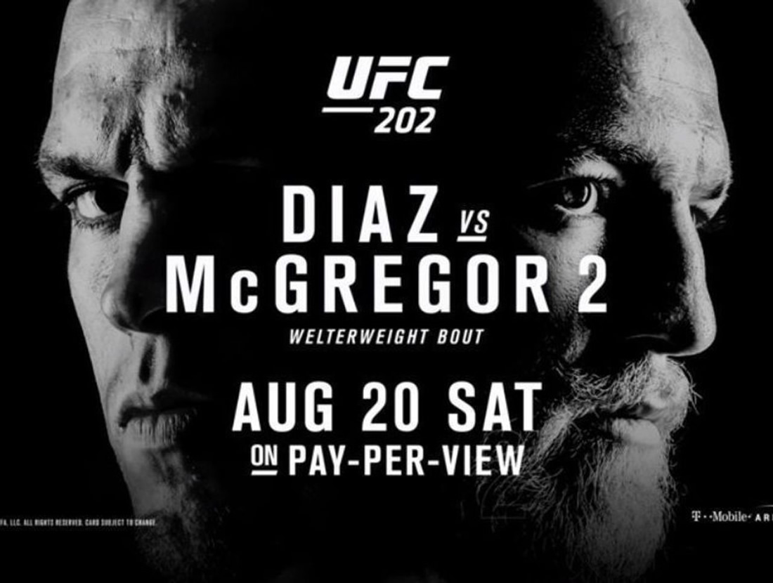 UFC 202 Prediction