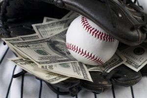 Baseball Sportsbook