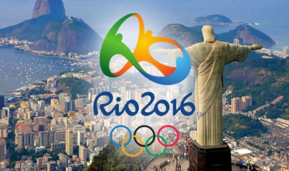 Rio 2016 Events