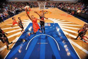 WNBA Lines