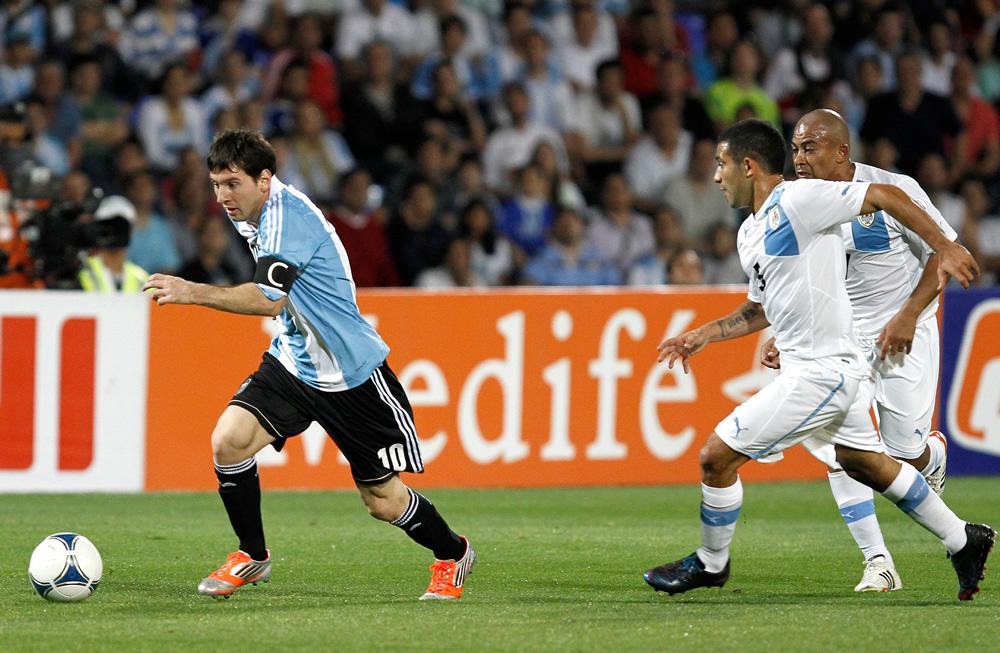 CONMEBOL Games Odds