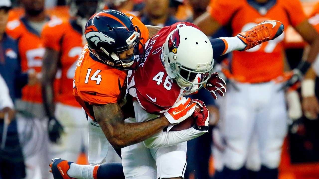 Broncos vs. Cardinals Odds