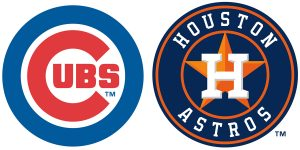 Chicago Cubs at Houston Astros