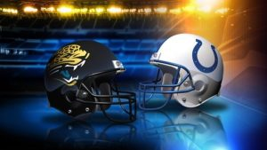 Colts vs. Jaguars 2016