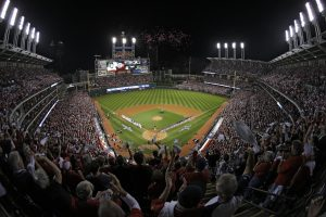 progressive field ballpark