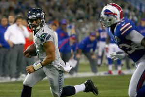 Buffalo Bills Vs Seattle Seahawks 2016