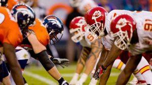 Chiefs vs Broncos 2016