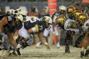 Army vs. Navy 2016