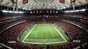 Chiefs vs Falcons 2016