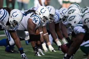 Colts vs. Jets 2016