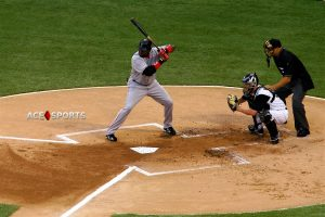 Baseball Lines
