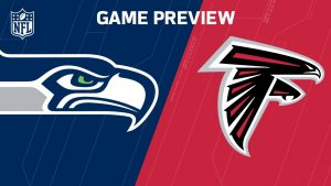 Seahawks vs Falcons Picks