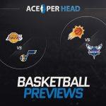 Wednesday Night NBA Picks - Feb 24th, 2021