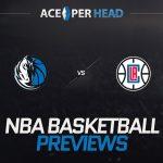 Dallas Mavericks vs Los Angeles Clippers