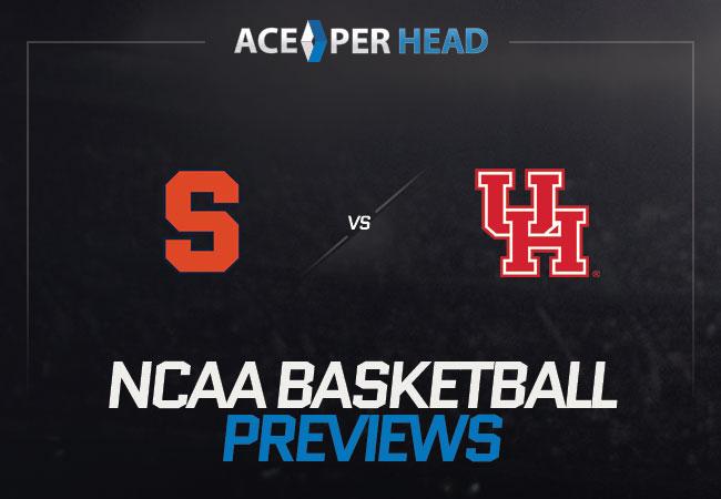 Syracuse Orange vs Houston Cougars