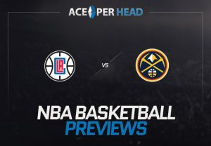Los Angeles Clippers vs Denver Nuggets