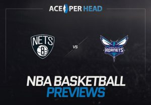 Brooklyn Nets vs Charlotte Hornets