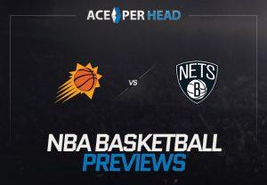 Phoenix Suns vs Brooklyn Nets
