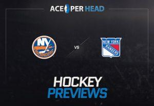 New York Islanders vs New York Rangers
