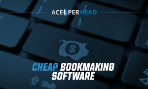 Cheap Bookmaking Software