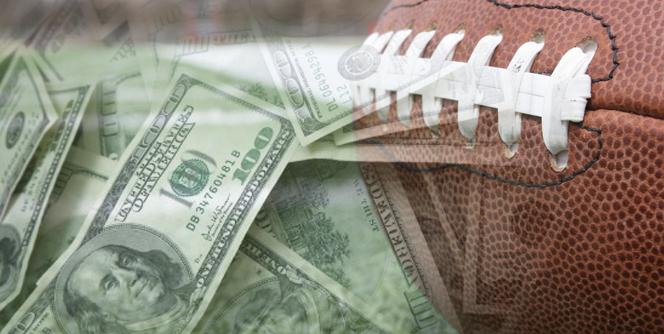 NCAA Football Bookie Lines