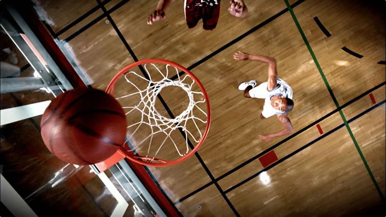 Basketball Gambling Software