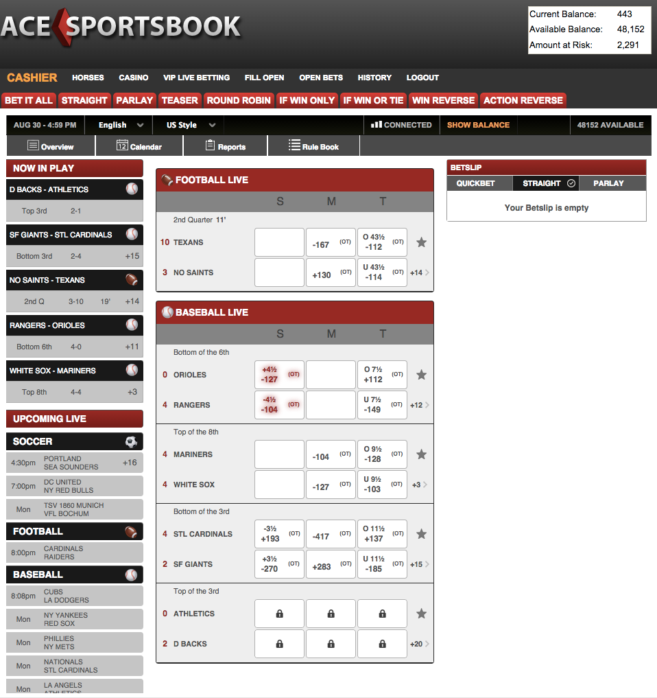 mma betting lines best soccer sportsbook