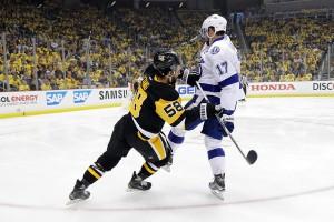 Penguins Vs Lightning 2016