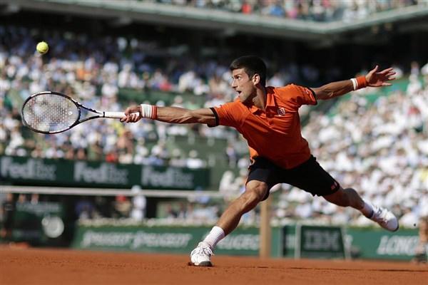 Novak Djokovic Odds