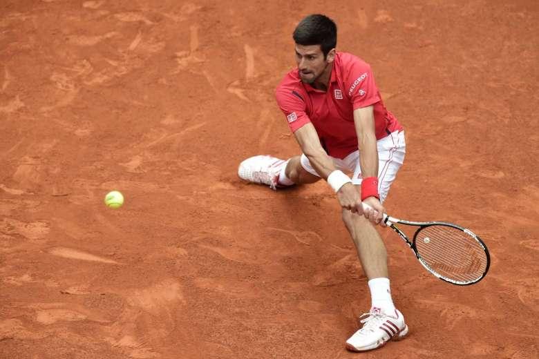 Djokovic vs. Roberto Bautista Agut