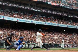 Baseball Betting Strategy