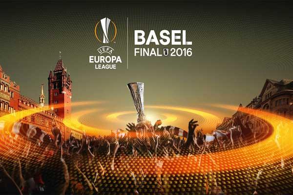 Europa League Final 2016