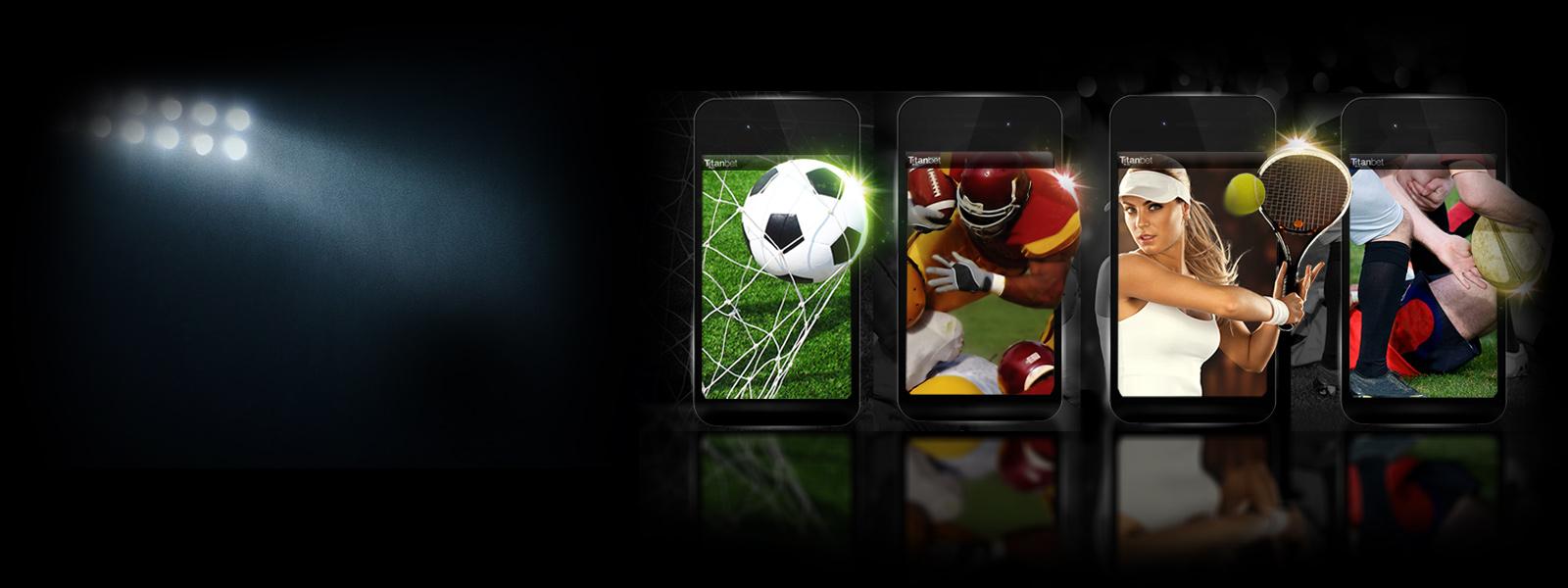 Mobile Sportsbook