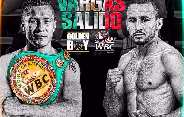 Francisco Vargas vs. Orlando Salido