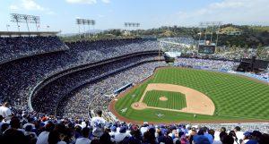 Nationals vs. Dodgers Odds
