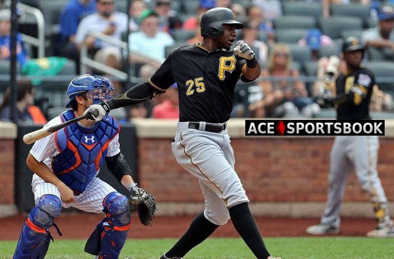 Mets vs. Pirates Picks