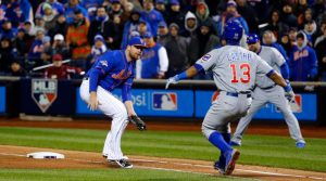 Baseball Odds 2016
