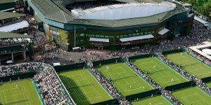 Wimbledon Gambling