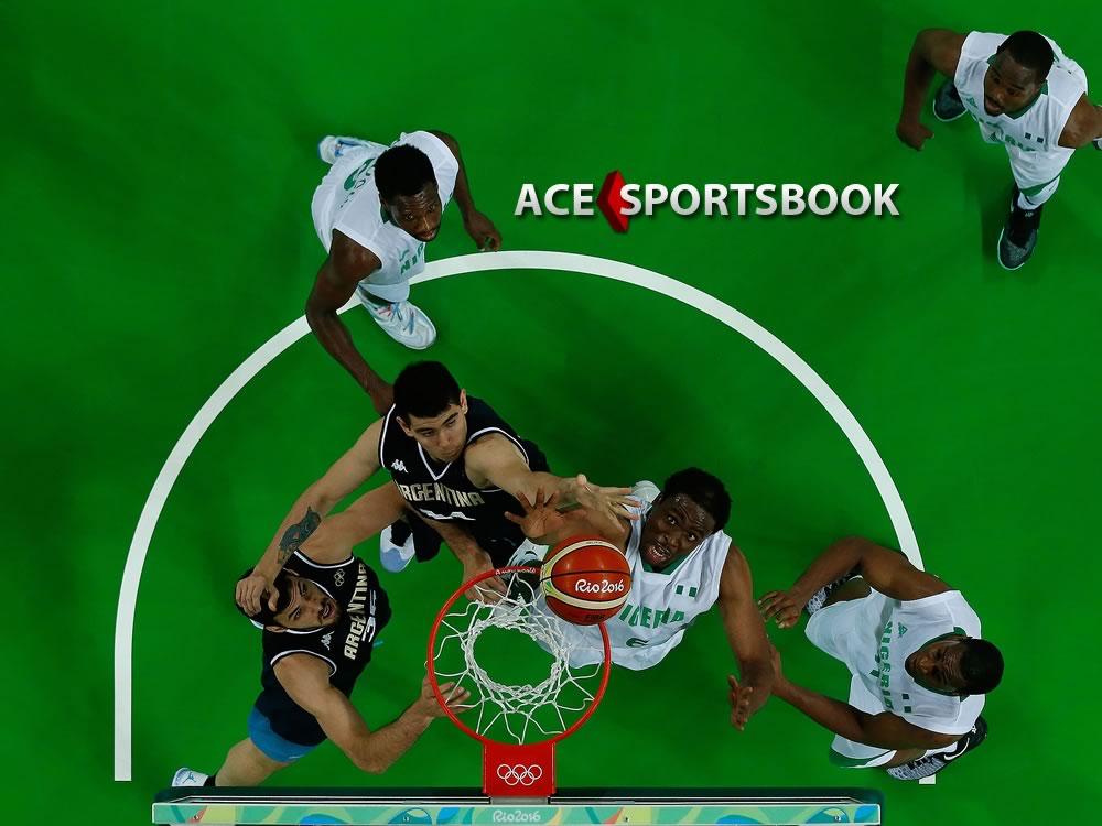 Olympics basketball odds