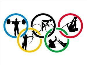 2016 Olympics betting