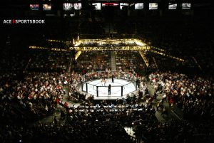 MMA Live Lines