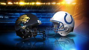 Colts vs. Jaguars 2016